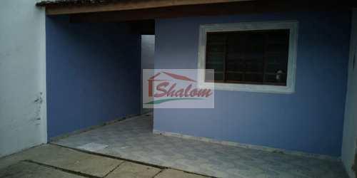 Casa, código 1328 em Caraguatatuba, bairro Jardim Jaqueira
