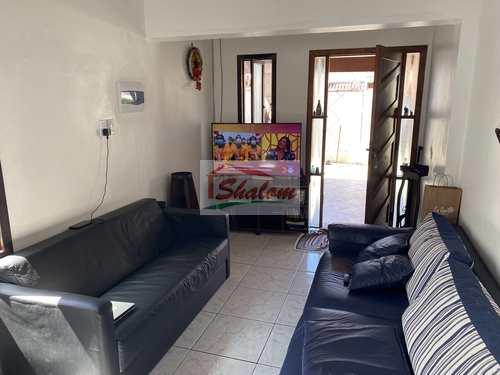 Casa, código 1329 em Caraguatatuba, bairro Indaiá