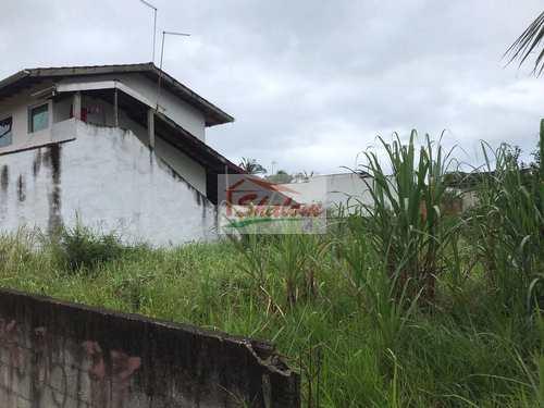 Terreno, código 1336 em Caraguatatuba, bairro Portal da Fazendinha