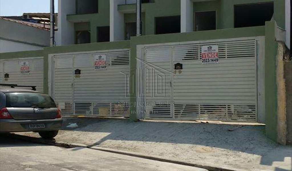 Condomínio em São Paulo, no bairro Parque Cruzeiro do Sul