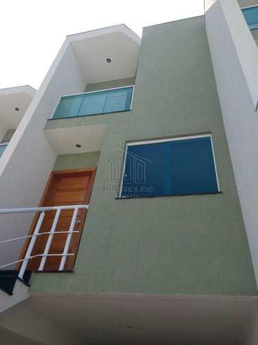 Sobrado, código 538 em São Paulo, bairro São Miguel Paulista