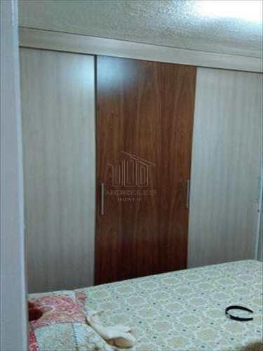 Apartamento, código 532 em São Paulo, bairro Jardim Casa Pintada