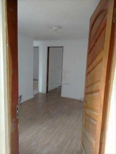 Apartamento, código 533 em São Paulo, bairro Jardim Santa Terezinha (Zona Leste)