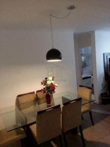 Apartamento, código 530 em São Paulo, bairro Vila Carmosina