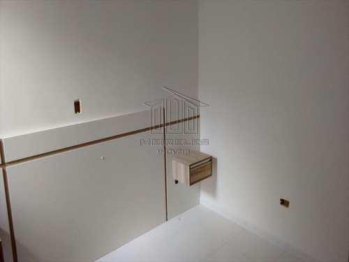 Apartamento, código 456 em São Paulo, bairro São Miguel Paulista