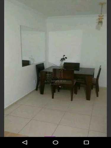 Apartamento, código 510 em São Paulo, bairro Jardim Quisisana (Vila Nova Curuçá)