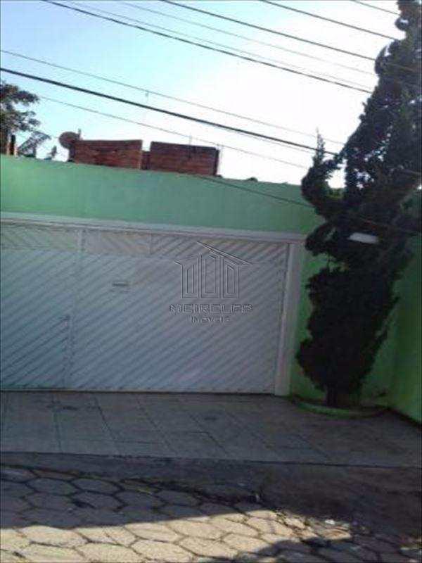 Casa em São Paulo, no bairro Colônia (Zona Sul)