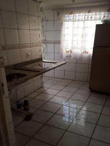 Apartamento, código 425 em São Paulo, bairro Conjunto Residencial José Bonifácio