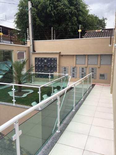 Apartamento, código 416 em São Paulo, bairro Vila Rosaria