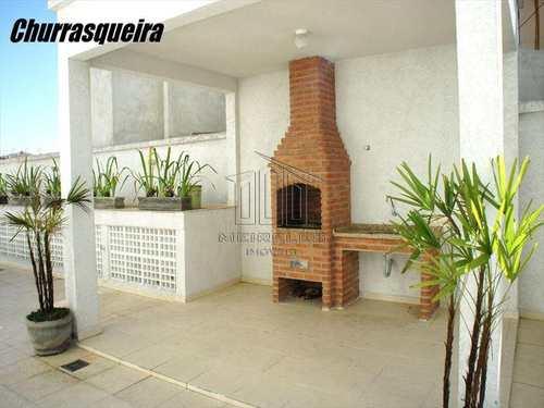 Apartamento, código 414 em São Paulo, bairro Parada XV de Novembro