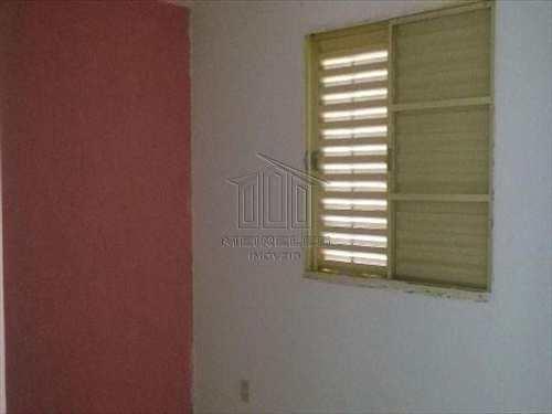 Apartamento, código 412 em São Paulo, bairro Conjunto Residencial José Bonifácio