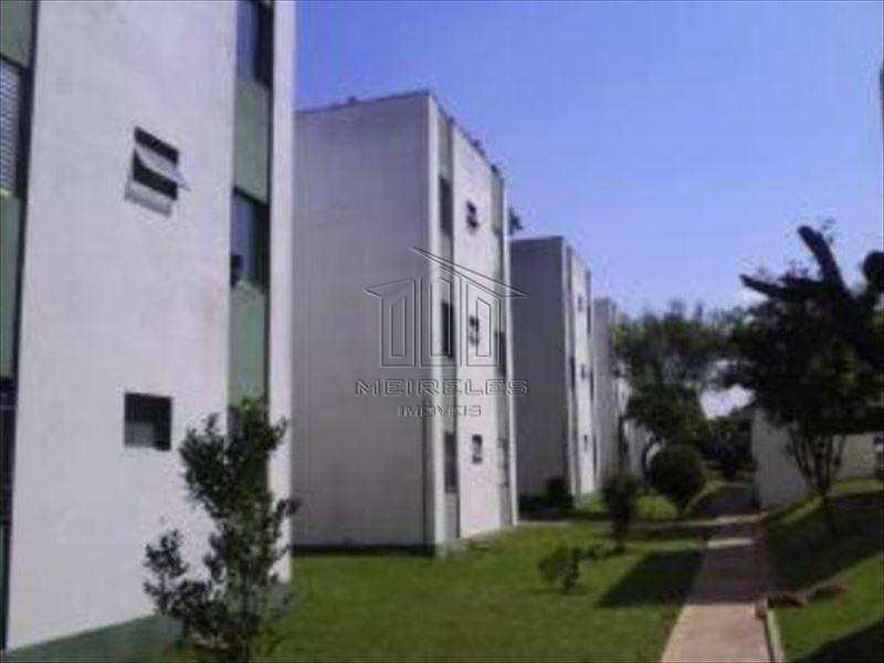 Apartamento em São Paulo, no bairro Vila Regina ( Zona Leste)