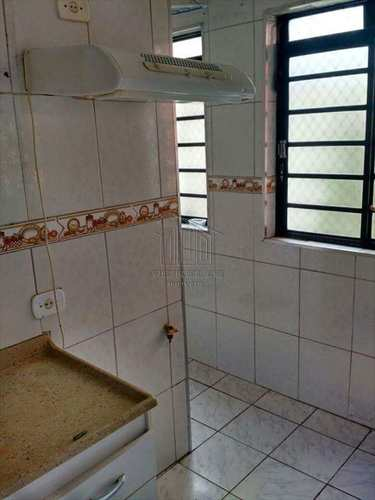 Apartamento, código 423 em São Paulo, bairro Guaianazes