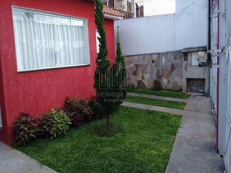Casa em São Paulo, no bairro Parque Cruzeiro do Sul