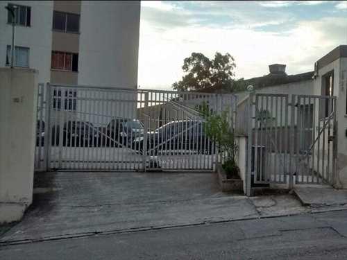 Apartamento, código 515 em São Paulo, bairro Vila Princesa Isabel