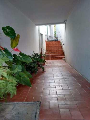 Casa, código 318 em São Paulo, bairro Vila Jacuí