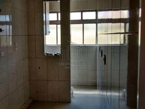 Apartamento, código 314 em São Paulo, bairro Conjunto Residencial Sitio Oratório