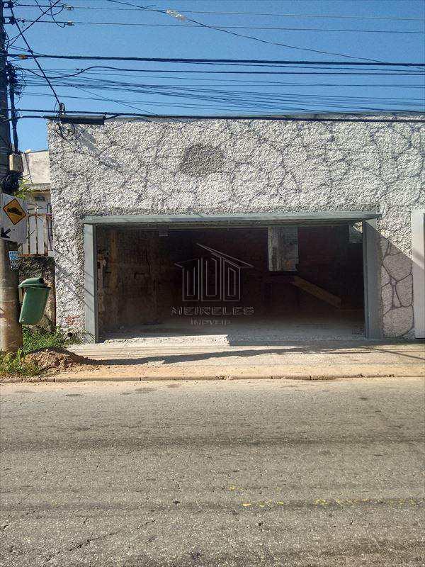 Galpão em São Paulo, no bairro Itaquera