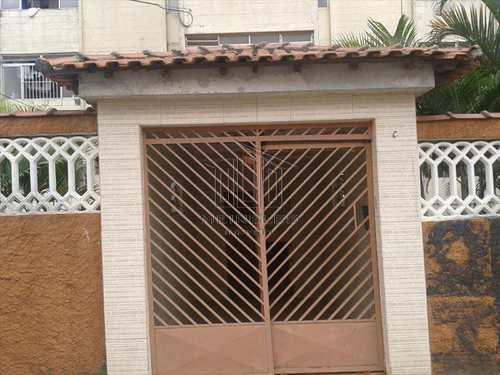 Apartamento, código 283 em São Paulo, bairro Conjunto Residencial José Bonifácio