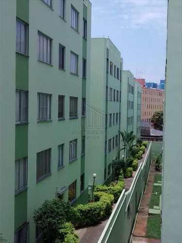 Apartamento, código 264 em São Paulo, bairro Itaquera