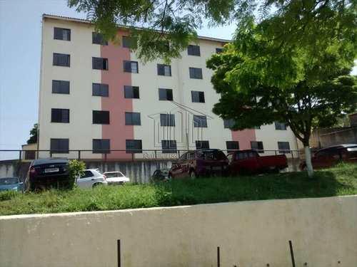 Apartamento, código 259 em São Paulo, bairro Guaianazes