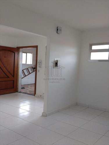 Apartamento, código 233 em São Paulo, bairro Conjunto Residencial José Bonifácio