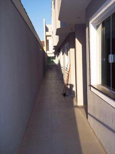 Casa, código 223 em São Paulo, bairro Chácara Mafalda