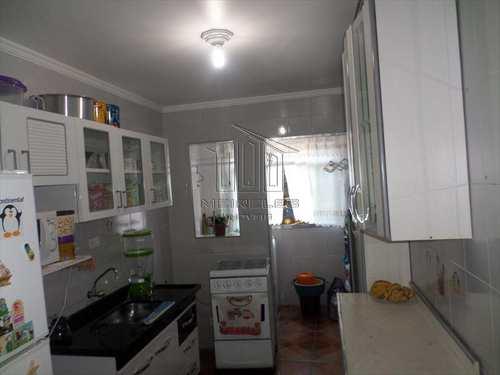 Apartamento, código 186 em São Paulo, bairro Itaquera