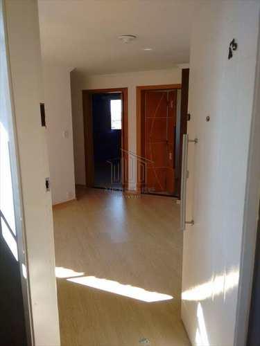 Apartamento, código 167 em Suzano, bairro Cidade Boa Vista