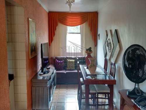 Apartamento, código 158 em São Paulo, bairro Itaquera