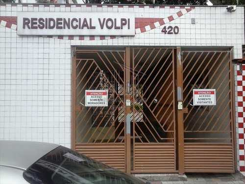 Apartamento, código 70 em São Paulo, bairro Itaquera