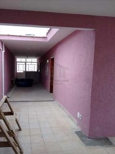 Casa, código 66 em São Paulo, bairro Jardim Norma