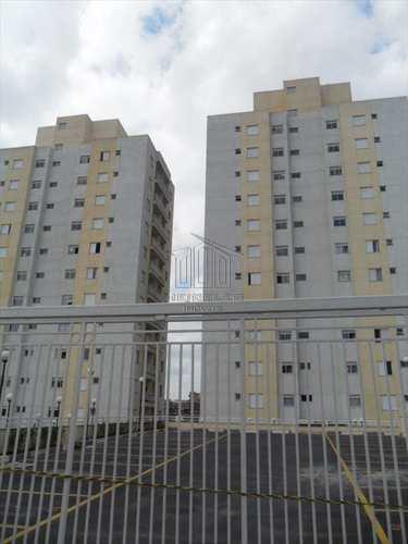 Apartamento, código 100 em São Paulo, bairro Jardim Norma