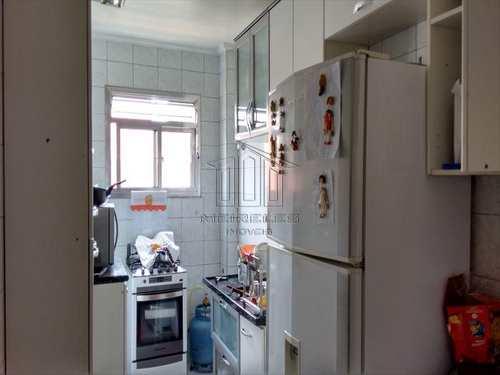 Apartamento, código 30 em São Paulo, bairro Itaquera