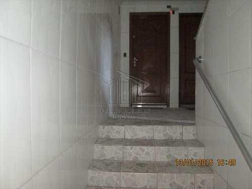 Apartamento, código 12 em São Paulo, bairro Conjunto Residencial José Bonifácio