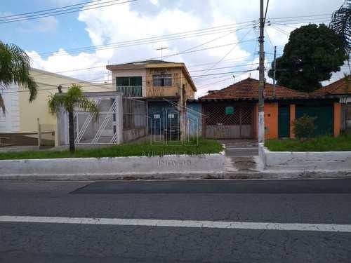 Terreno, código 547 em São Paulo, bairro São Miguel Paulista