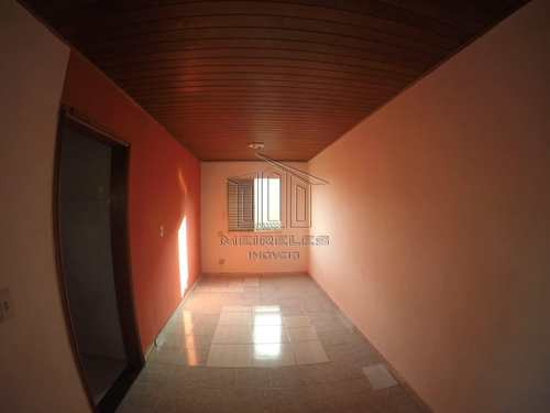 Apartamento, código 559 em São Paulo, bairro Itaquera