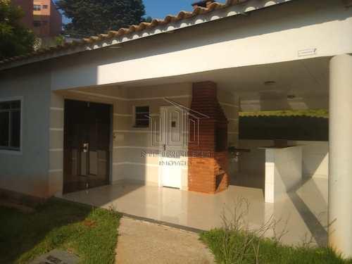 Apartamento, código 568 em São Paulo, bairro Vila Cruzeiro