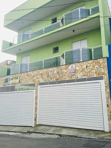 Apartamento, código 570 em São Paulo, bairro Vila Chabilândia