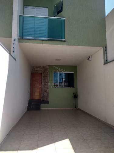 Sobrado, código 573 em São Paulo, bairro Parque Cruzeiro do Sul