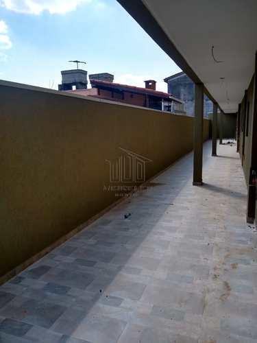 Apartamento, código 574 em São Paulo, bairro Parada XV de Novembro