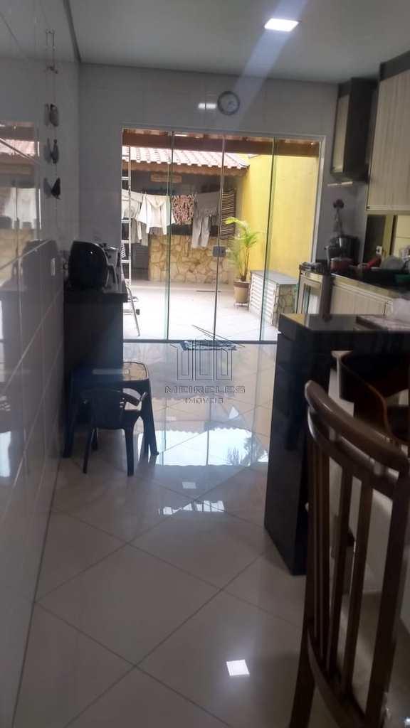 Sobrado em São Paulo, no bairro Vila Vessoni