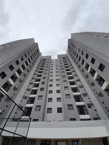 Apartamento, código 581 em São Paulo, bairro Parada XV de Novembro