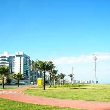 Empreendimento em Vila Velha, no bairro Praia de Itaparica