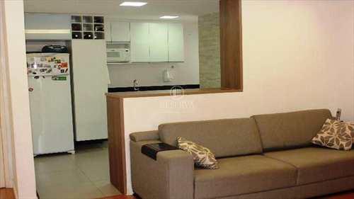 Apartamento, código 404 em Vitória, bairro Praia do Canto