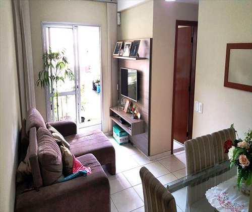 Apartamento, código 371 em Vitória, bairro Jardim Camburi
