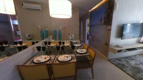 Apartamento, código 365 em Vila Velha, bairro Praia de Itaparica