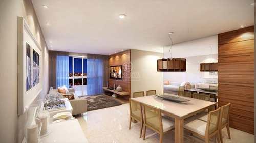 Apartamento, código 347 em Vila Velha, bairro Nova Itaparica