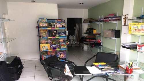 Sala Comercial, código 334 em Vitória, bairro Ilha de Santa Maria