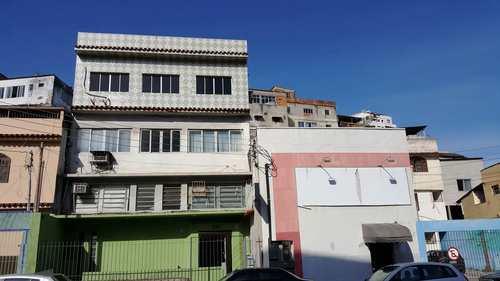 Sala Comercial, código 323 em Vitória, bairro Ilha de Santa Maria